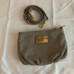 Marc Jacobs Classic Q Percy Bag or Clutch